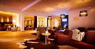 威斯巴登潘塔酒店 - 威斯巴登 - 休息厅