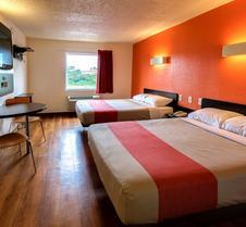 普鲁士国王6号汽车旅馆