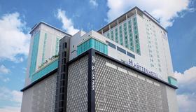 马六甲惠胜酒店 - 马六甲 - 建筑