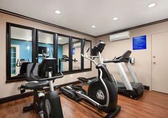 孔洛戴斯酒店 - 孔洛 - 健身房