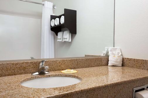 孔洛戴斯酒店 - 孔洛 - 浴室