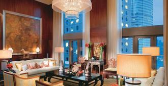 香港文华东方酒店 - 香港 - 休息厅