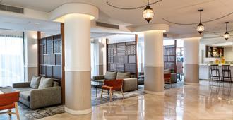 普瑞玛国王酒店 - 耶路撒冷 - 大厅