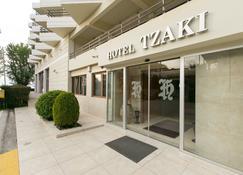兹艾克酒店 - 帕特雷 - 建筑