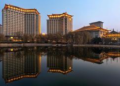 曲阜香格里拉大酒店 - 曲阜 - 户外景观