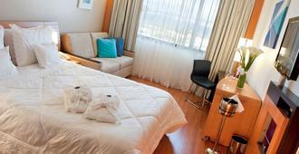 里约热内卢桑托斯都蒙特诺富特酒店 - 里约热内卢