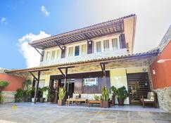 塔曼达雷 - PB酒店 - 若昂佩索阿 - 建筑