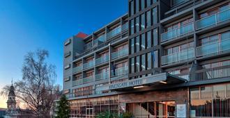 达尼丁金盖特酒店 - 但尼丁 - 建筑