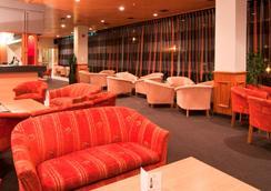 达尼丁金盖特酒店 - 但尼丁 - 休息厅