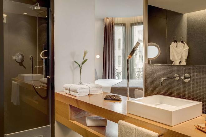 欧拉酒店 - 巴塞罗那 - 浴室