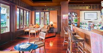 普吉岛诺富特度假酒店 - 芭东 - 酒吧