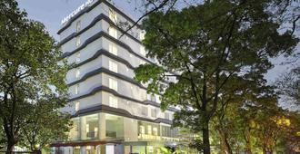 内克札万隆苏普拉曼美居酒店 - 万隆 - 建筑