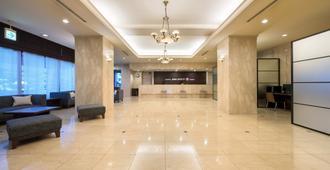 仙台日航城市酒店 - 仙台 - 大厅
