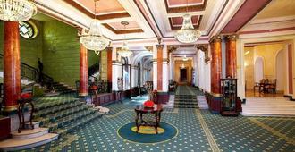 伦敦斯卡娅spa酒店 - 敖德萨 - 大厅