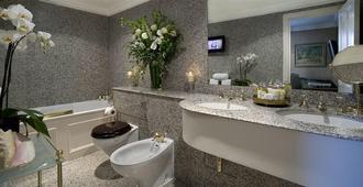 艾格顿酒店 - 伦敦 - 浴室
