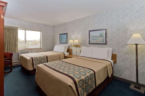 罗克福德戴斯酒店 - 罗克福德 - 睡房