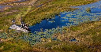 卡阿纳温泉度假村 - 圣伊格纳西奥 - 户外景观
