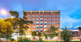 波哥大达恩卡尔顿酒店 - 波哥大 - 建筑