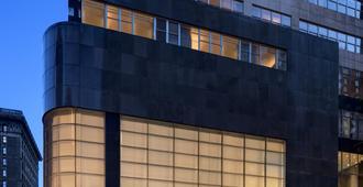 洛伊斯费城酒店 - 费城 - 建筑
