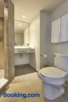 坎昆小型城市酒店 - 坎昆 - 浴室
