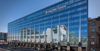 塔林城市酒店 - 塔林 - 建筑