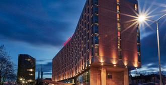 波兹南中心美居酒店 - 波兹南 - 建筑