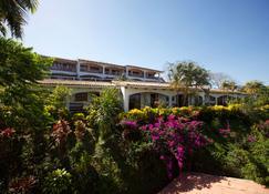 最佳西方塔玛琳威斯塔别墅酒店 - 塔马林多 - 建筑