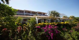 最佳西方塔玛琳威斯塔别墅酒店 - 塔马林多