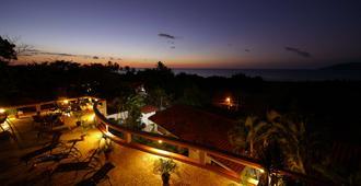 最佳西方塔玛琳威斯塔别墅酒店 - 塔马林多 - 户外景观