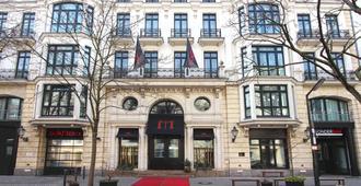 Dormero柏林库达马姆酒店 - 柏林 - 建筑