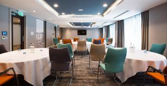 曼彻斯特城市中心假日酒店 - 曼彻斯特 - 会议室