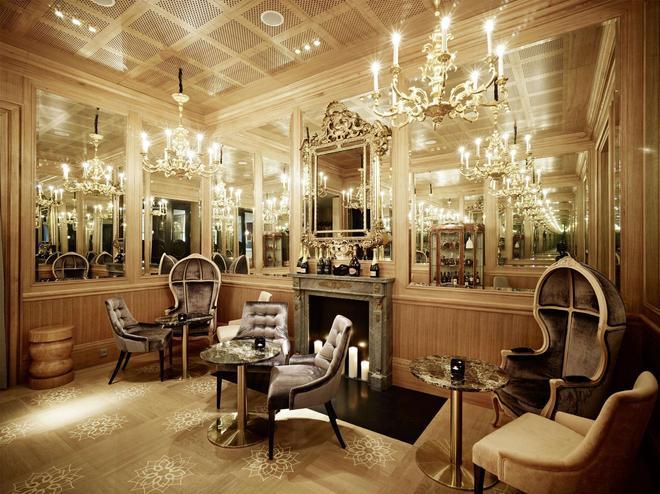 维也纳无忧宫酒店 - 维也纳 - 酒吧