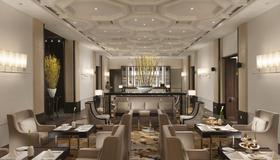 广州文华东方酒店 - 广州 - 餐馆