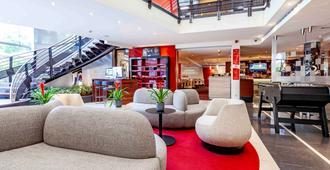 卢森堡中心诺富特酒店 - 卢森堡 - 大厅