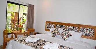 艾斯普拉玛丛林之家酒店 - 伊基托斯 - 睡房