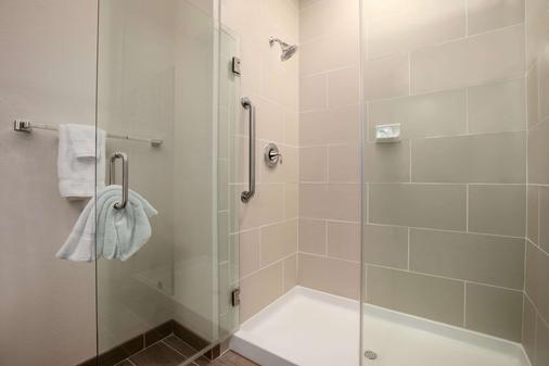 霍布斯贝蒙特套房 - 霍布斯 - 浴室