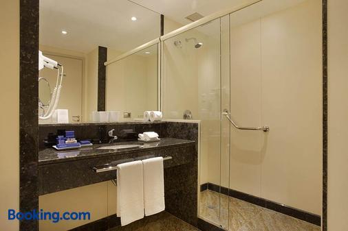 温莎巴西利亚酒店 - 巴西利亚 - 浴室