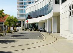 顶点码头酒店 - 北温哥华 - 建筑