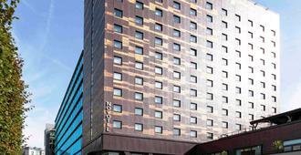 伦敦帕丁顿诺富特酒店 - 伦敦 - 建筑