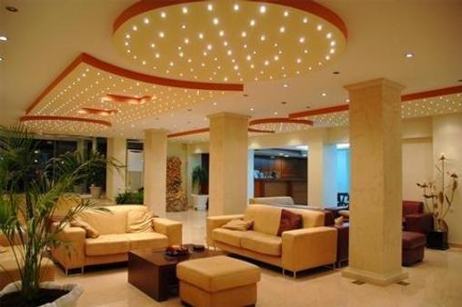 Tsilivi Beach Hotel - 扎金索斯 - 大厅