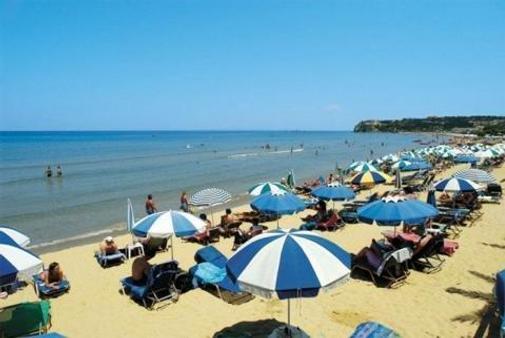 Tsilivi Beach Hotel - 扎金索斯
