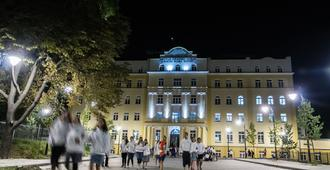 宜兰酒店 - 卢布林