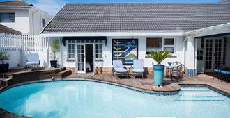 阿德美拉尔提海滨别墅酒店 - 伊丽莎白港 - 游泳池