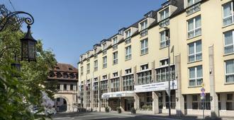 维尔茨堡马里提姆酒店 - 维尔茨堡 - 建筑