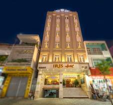 岘港爱莉丝酒店