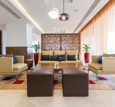 Alandalus Mall Hotel - Jeddah