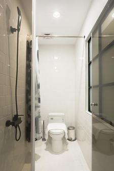 艾特文旅 - 台北 - 浴室