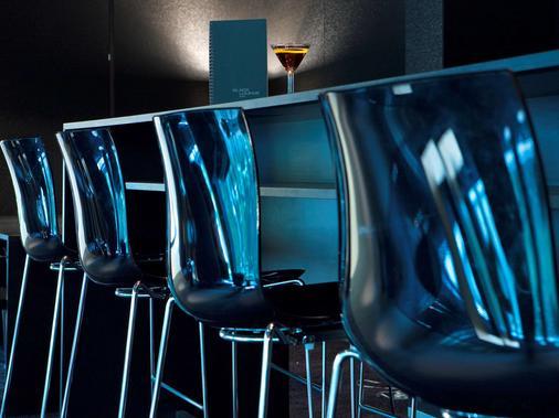 美居纽伦堡会展中心会议酒店 - 纽伦堡 - 酒吧