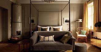 艾特汉姆酒店 - 斯德哥尔摩 - 大厅