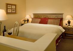 半月湾海滩酒店 - 半月湾 - 睡房